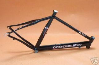 Quintana Roo Kilo 55 cm Aluminum Bike Frame