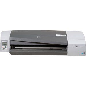 Designjet 111 Inkjet Large Format Printer Electronics