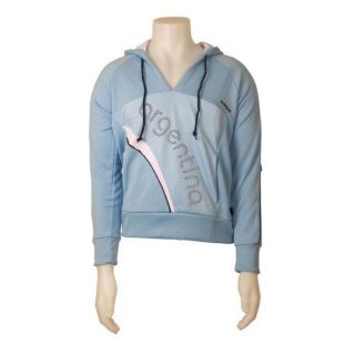 Adidas Womens World Cup Argentina Sweatshirt