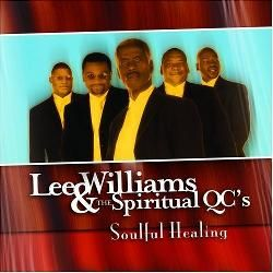 Williams,Lee & Spiritual QcS   Soulful Healing [Import]