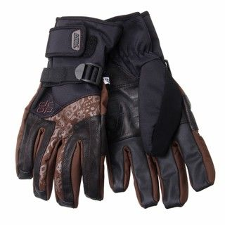 Drop Mens Boundary Verde Gloves FINAL SALE