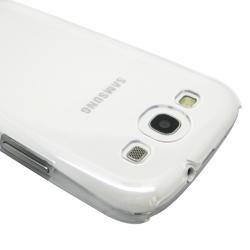 Premium Samsung Galaxy S3 Clear Thin Case