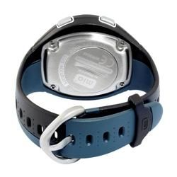 Mio Unisex MIO BLKGRY Heart Rate Monitor Calorie Counter Sport Watch