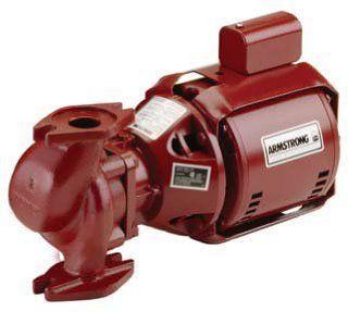 115V Armstrong Circulator Pump Model S 45 # 174036 113