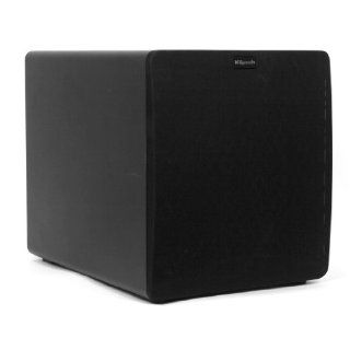 Klipsch SW 112 Reference Series Powered Subwoofer   Each