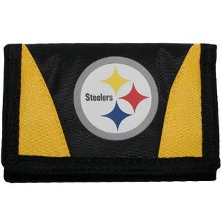 NFL Pittsburgh Steelers Chamber Wallet