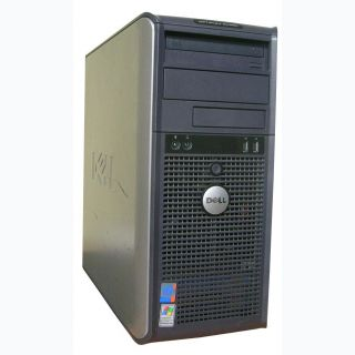 Dell Optiplex GX520 Desktop Computer (Refurbished)