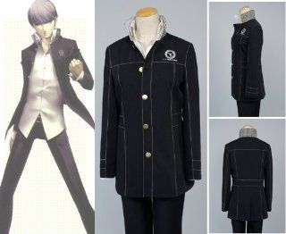 Shin Megami Tensei Persona 4 P4 School Boy Uniform