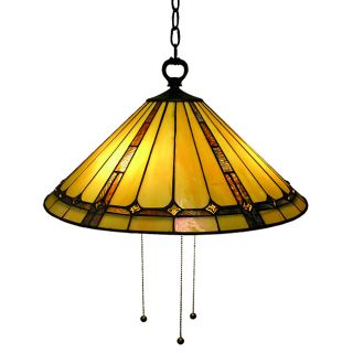 Pull Chain Tiffany Style Buy Lighting & Ceiling Fans