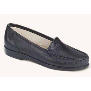 SAS Mens Side Gore Slip on shoe Shoes