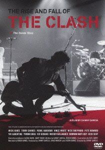 Of The Clash [Japan DVD] EIBP 124 THE(REGION 2) CLASH Movies & TV
