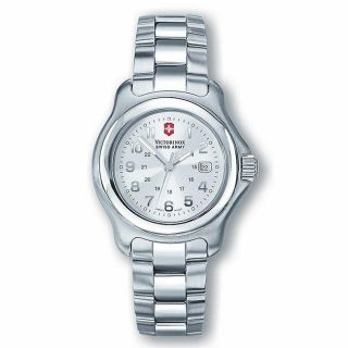Swiss Army Womens Officers 1884 Watch