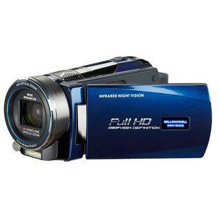 Bell + Howell Rogue DNV16HDZ BL Full 1080p HD Night Vision Digital