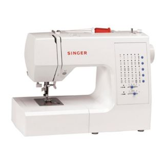 Singer Heavy Duty Electronic Sewing Machine