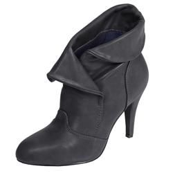 Glaze by Adi Womens Betsy 1 High Heel Ankle Boots