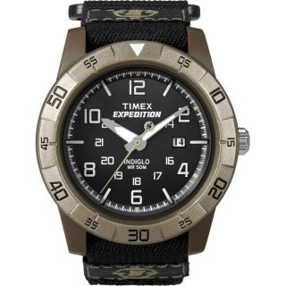 Timex Mens Expedition Rugged Analog Watch