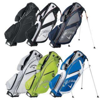 Callaway Hyper Lite 3.0 Golf Stand Bag