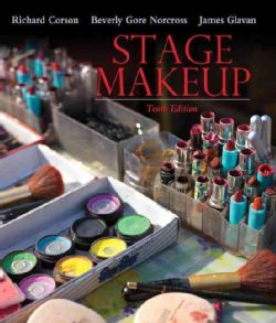 Stage Makeup (Hardcover) Today $145.22