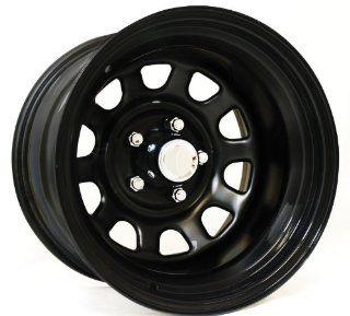 Pro Comp 52 Gloss Black Wheel (15x8/5x127mm)
