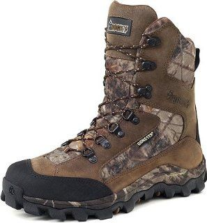 Rocky Mens Lynx Waterproof Insulated Hunting Boot Style 7369 Shoes