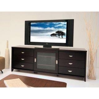 Abbyson Living Malibu 72 inch TV Console
