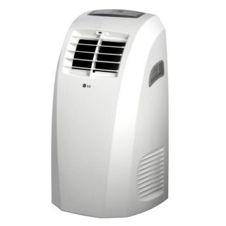 LG Electronics LP0910WNR 9,000 BTU Portable Air Conditioner