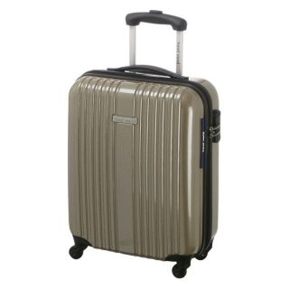 TRAVEL WORLD Valise trolley LOW COST MONACO Beige   Achat / Vente
