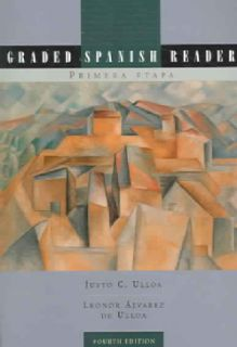 Graded Spanish Reader Primera Etapa (Paperback) Today $101.03