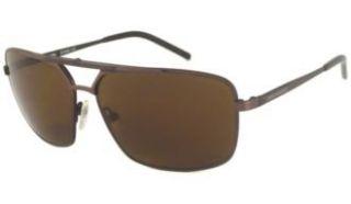 Harley Davidson Sunglasses   HDX 800 / Frame Brown Lens