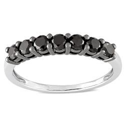 Black Wedding Rings: Buy Engagement Rings, Bridal Sets