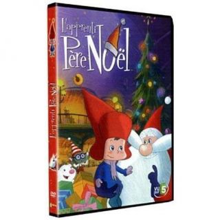apprenti père Noel en DVD FILM pas cher