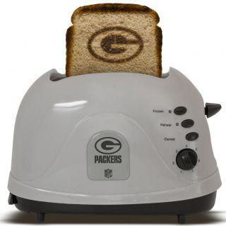 Pangea Green Bay Packers Protoast Toaster