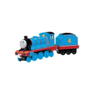 Fisher Price Thomas and Friends Small Gordon Toy Train Engine