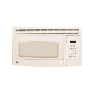 GE Profile JNM1541DNCC Bisque Spacemaker 1.5 cu ft Over the range