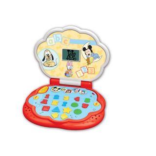 Computer Kid Baby Mickey   Achat / Vente JEU DE PLATEAU Computer Kid