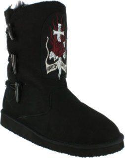Harley Davidson Epic Fashion Boot 7M Shoes