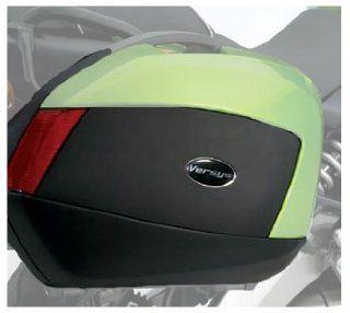 Genuine O.E.M Kawasaki Versys Hard Saddlebag Set pt# 131LUU0052