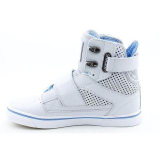 Vlado Mens Atlas Hi Grays Casual Shoes