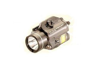 Tac Light w/laser Black C4 LED 135 Lumens 69120: Sports & Outdoors