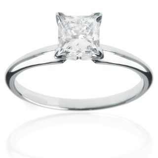 Solitaire Wedding Rings: Buy Engagement Rings, Bridal
