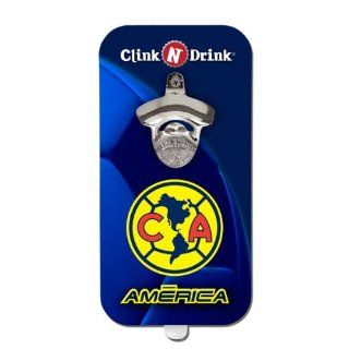 FMF Club América #264 Clink N Drink Bottle Opener and
