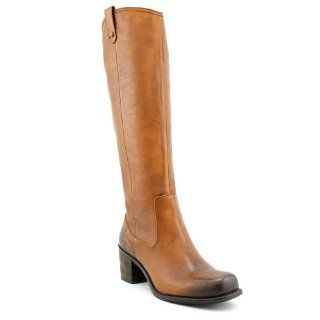 Simpson Womens Chad Knee High Boot,Whiskey Western,8.5 M US Shoes