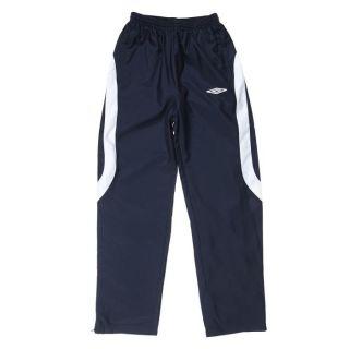 UMBRO Pantalon de survêtement Enfant marine et blanc   Achat / Vente