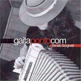 Gaita PontoRenato Borghetti Music
