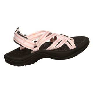 Kalso Earth Womens Cozumel Pink Sandals