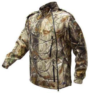 Medalist Mens Hunt Fleece Jacket/ Pant Set