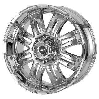 American Racing Assault AR624 Chrome Wheel (20x8.5/6x135mm)
