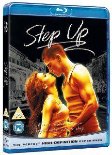 Step Up [Blu ray]: Channing Tatum, Jenna Dewan, Damaine