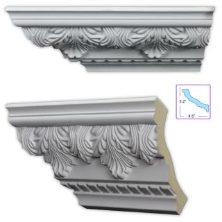 inch Crown Molding (8 pack) Today $158.99 5.0 (2 reviews)