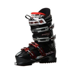 Rossignol Synergy Sensor 80 Black Ski Boots